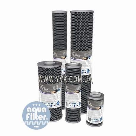 Картридж Aquafilter 10BB FCPP5M10B