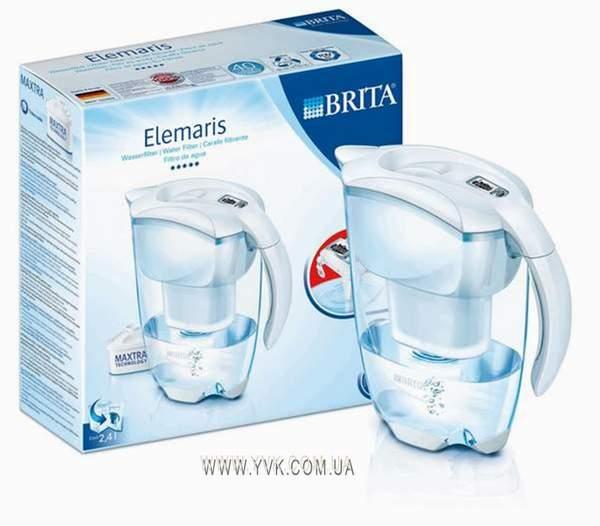 Фильтр для воды Гейзер Макс Transparent 16025
