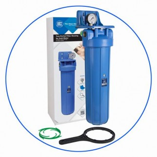 Корпус Big Blue Aquafilter FH20B1-B-WB
